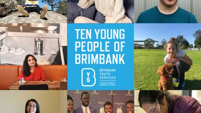 10 Young People Of Brimbank!