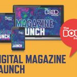 The Bold Source - Digital Magazine Launch