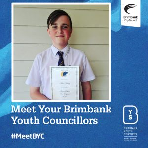 #MEETBYC - Brimbank Youth Councillor - Albert