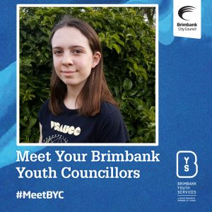 #MEETBYC - Brimbank Youth Councillor - Amelie