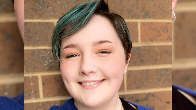 #MEETBYC - Brimbank Youth Councillor - Brooke