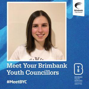 #MEETBYC - Brimbank Youth Councillor - Jade