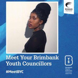 #MEETBYC - Brimbank Youth Councillor - Nyawir