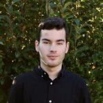 #MEETBYC - Brimbank Youth Councillor - Thomas