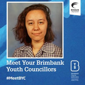 #MEETBYC - Brimbank Youth Councillor - Rianne