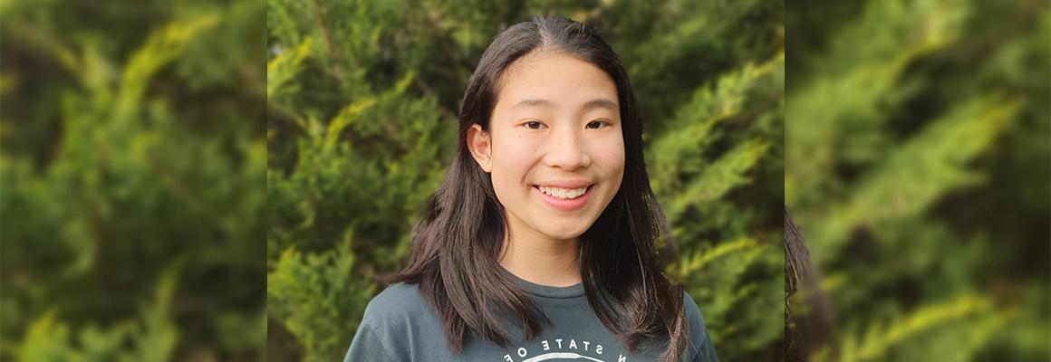 #MEETBYC - Brimbank Youth Councillor - Sarah