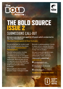 The Bold Source Issue 2