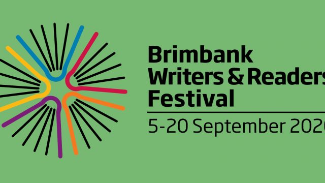Brimbank Writers & Readers Festival 2020