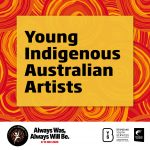 Young Indigenous Australian Artists