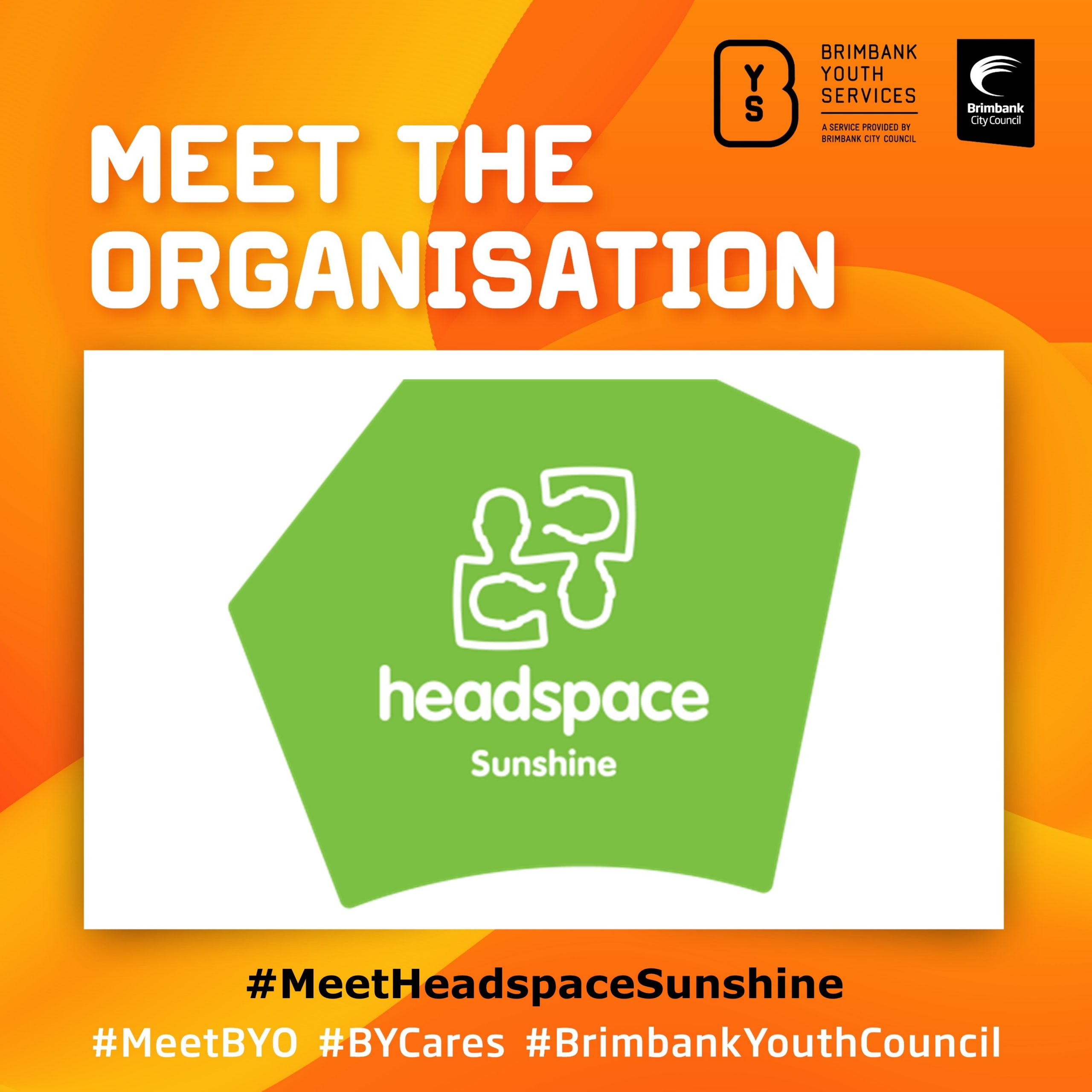 MeetTheOrganisation - Brimbank Youth Services - Headspace