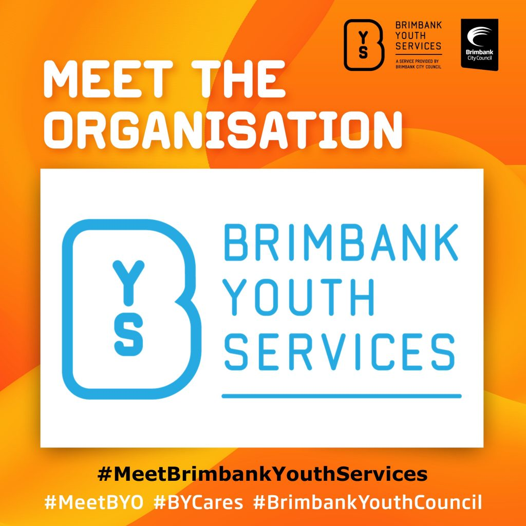 MeetTheOrganisation - Brimbank Youth Services - Brimbank Youth Services