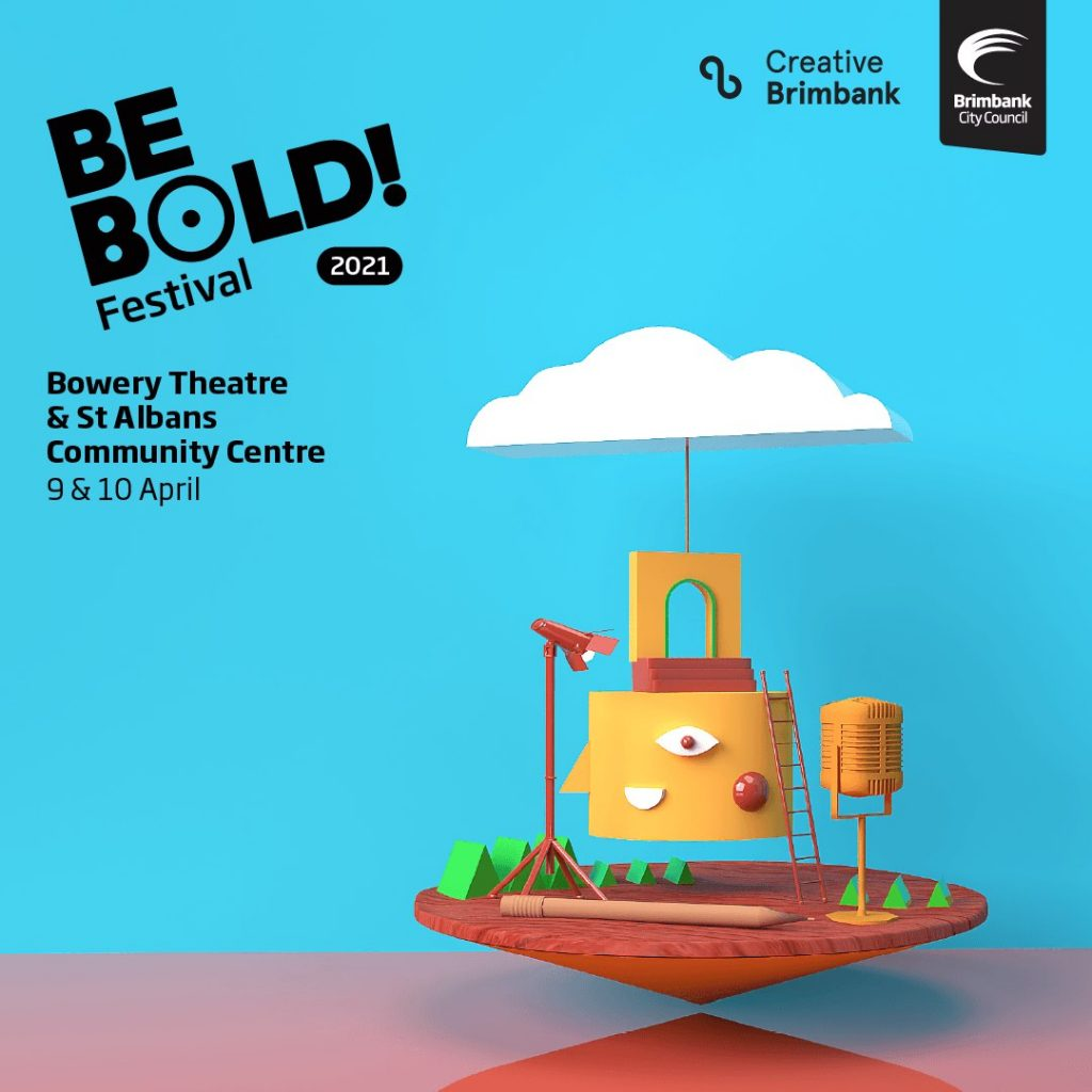 Be Bold Festival 2021