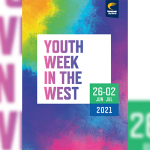 Youth Week In The West July 2021