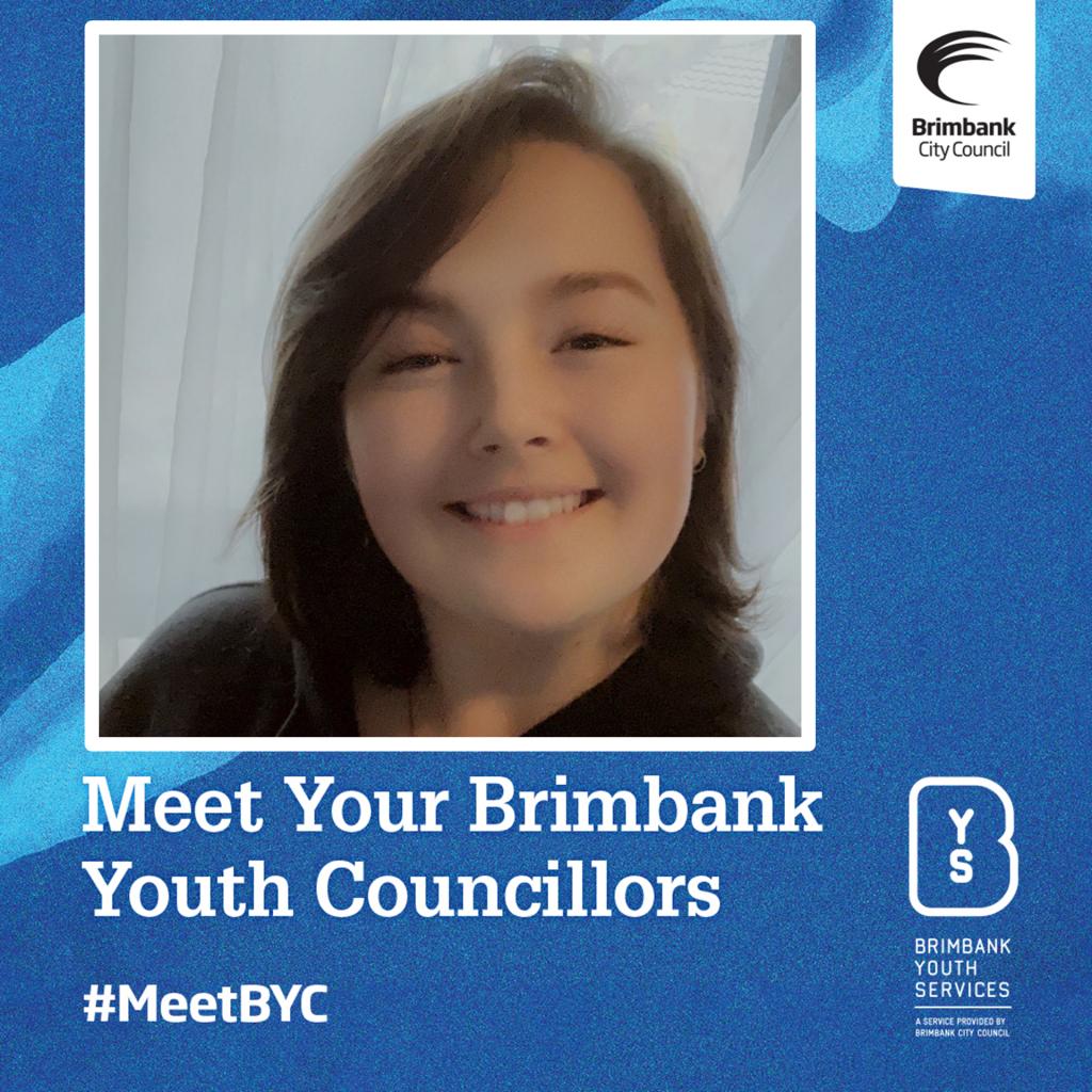 Brooke Joy Moncur Brimbank Youth Services