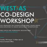 Future Connect Co-Design Workshop