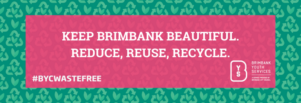 Reduce Reuse Recycle - Brimbank Youth Services