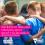 Get Active Kids Voucher Program